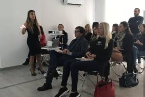 MED Academy Marbella February 2018