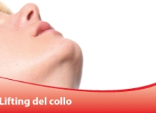 """Soft-Lifting"" del collo con radiofrequenza"